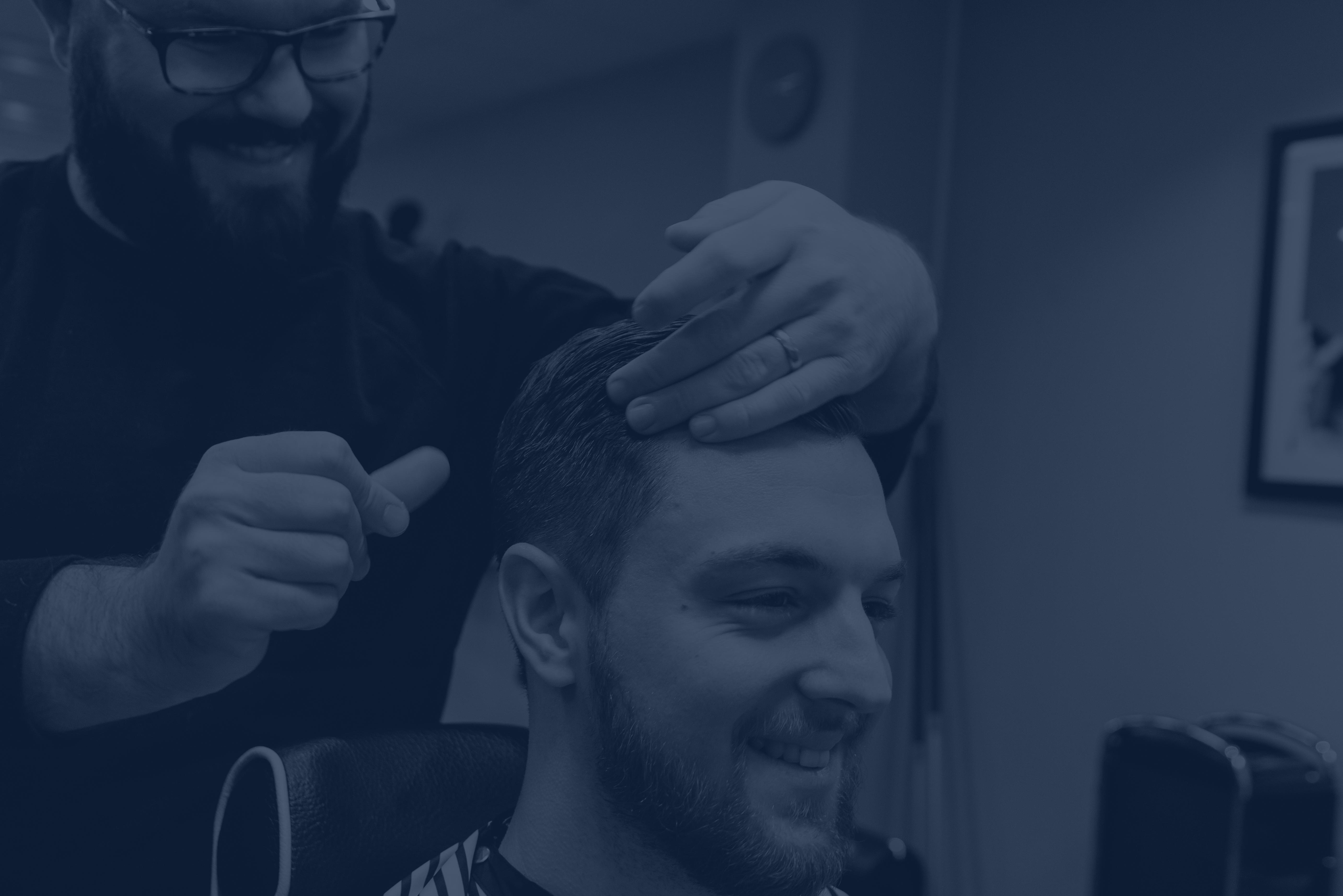 Din frisör i bromma